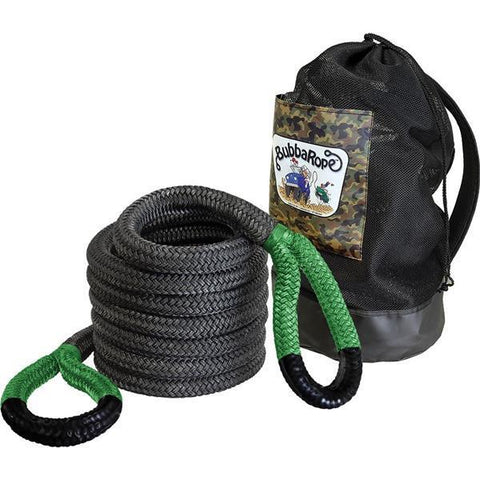 "Jumbo Bubba Recovery Rope 1-1/2"" Diameter Recovery Accessories Bubba Rope"