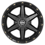 "KMC Tempo KM101 17"" Wheel Wheels KMC Wheels"