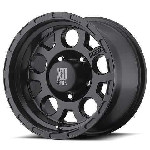 KMC-XD122 Enduro Wheel Wheels XD Series by KMC