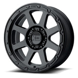 KMC XD134 Addict 2 Wheel Wheels XD Series by KMC