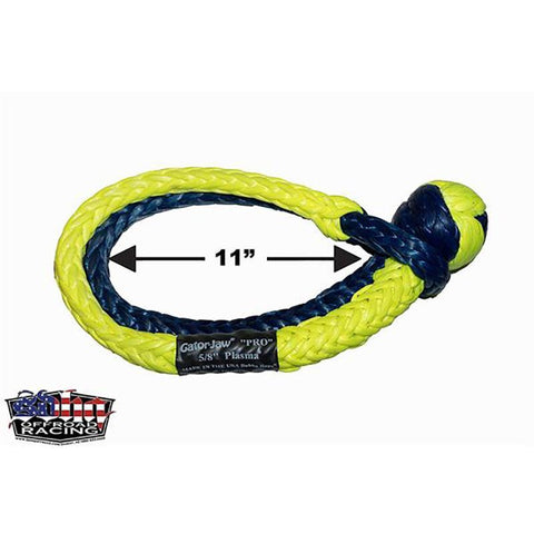 Mega Gator Jaw Recovery Accessories Bubba Rope