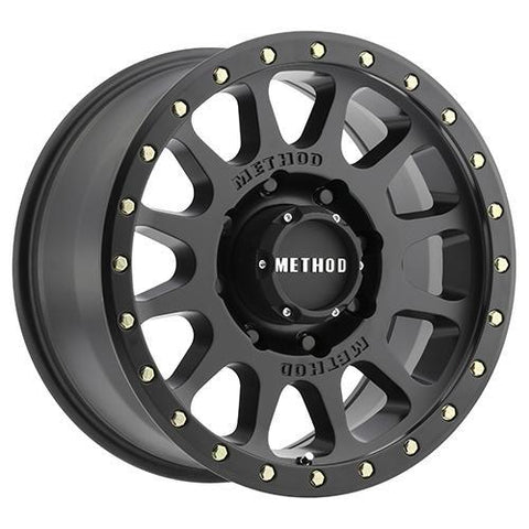 MR305 NV HD Wheels Method Wheels