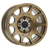 MR308 Roost Wheels Method Wheels