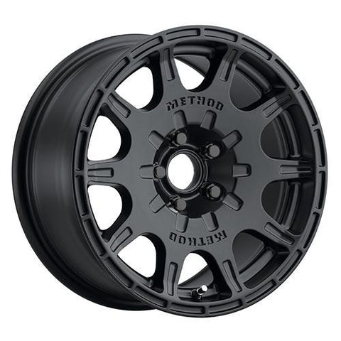 MR502 VT-SPEC 2 Wheels Method Wheels