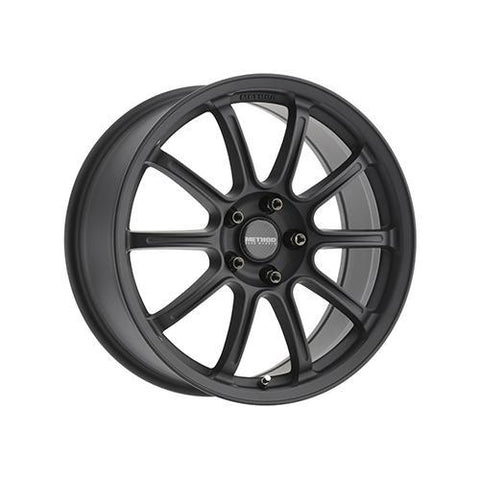 MR503 RALLY Wheels Method Wheels