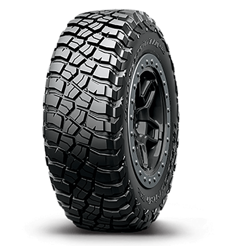 Mud Terrain T/A KM3 Tires BFG Tires
