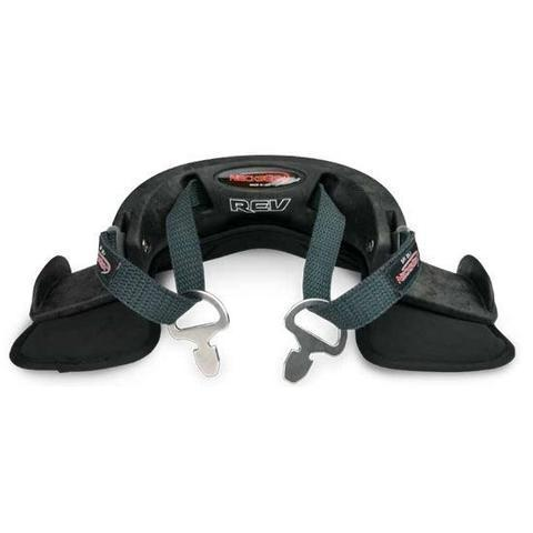 NecksGen REV Frontal Head Restraint Safety NecksGen