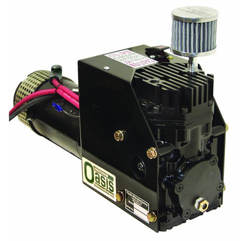 Oasis XD4000 Continuous Duty High Performance Air Compressor Compressor Oasis Manufacturing