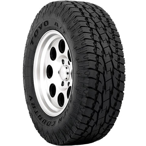 Open Country A/T II Tires Toyo