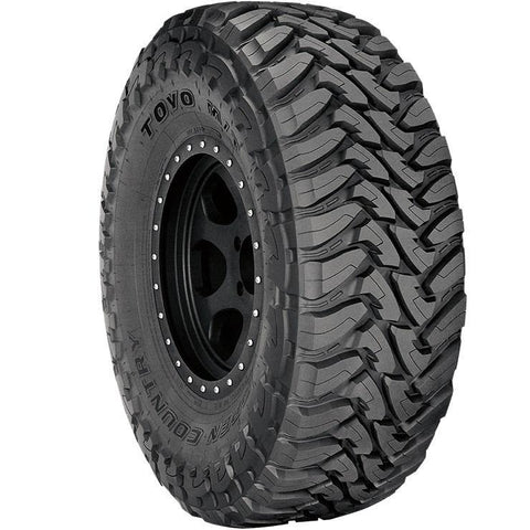 Open Country M/T Tires Toyo