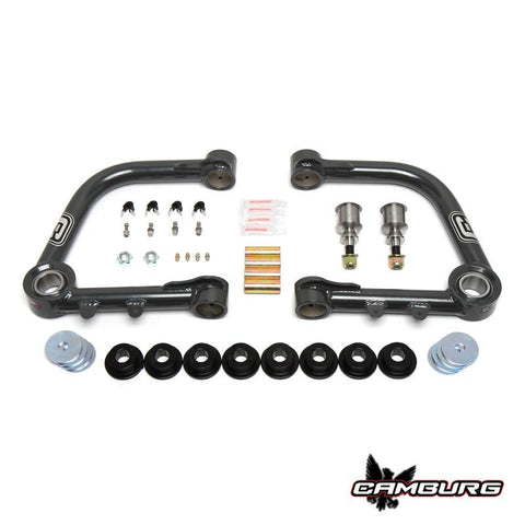 '07-Current Toyota Tundra 1.5 Uniball Upper Control Arm Kit Suspension Camburg Engineering