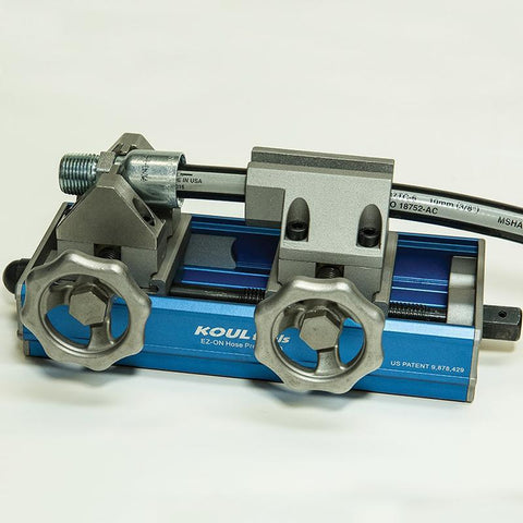 Push Lock Hose Tool Hose Fitting Tools Koul Tools