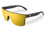 Quatro Series Gold Rush Sunglasses Sunglasses Heatwave