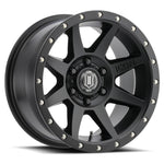 "Rebound | 18"" Wheel Wheels Icon Alloys"
