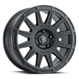 "Ricochet | 17"" Wheel Wheels Icon Alloys"