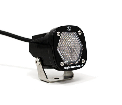 S1 Series LED Light | Single Lighting Baja Designs