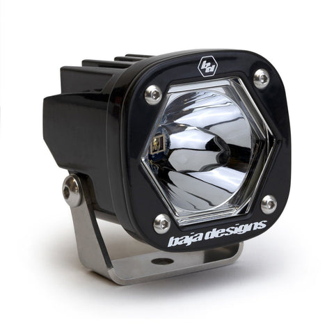 S1 Series Spot Laser Light | Single Lighting Baja Designs