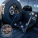 SDHQ Built In Bed Chase Rack Tie Down Kit Chase Rack Accessories SDHQ Off Road