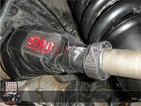 SDHQ Built Quick Repair CV Boot Cover Drivetrain SDHQ Off Road