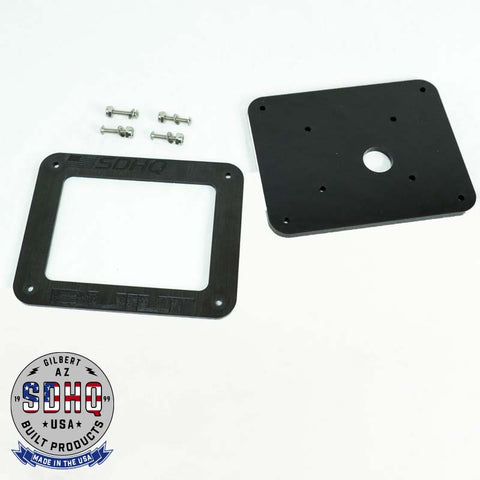 SDHQ Built Universal Switch-Pros RCR-Force-12 Keypad Mount Lighting SDHQ Off Road