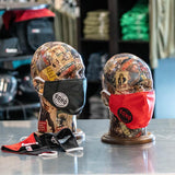 SDHQ General Use Mask Apparel SDHQ Off Road