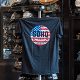 SDHQ Motorsports USA T-Shirt Apparel SDHQ Off Road