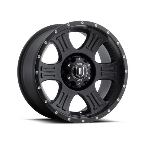 "Shield | 17"" Wheel Wheels Icon Alloys"