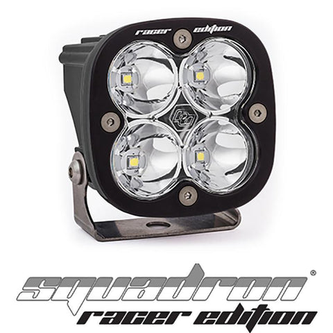 Squadron Racer Edition LED Light Lighting Baja Designs