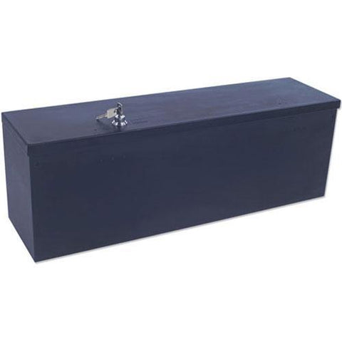 Super Storage Trunk Security Tuffy Security Products