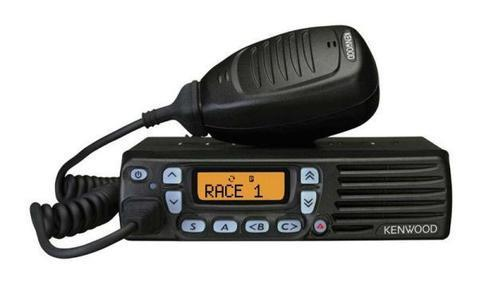 TK-7360 Race Radio Communications PCI Radios