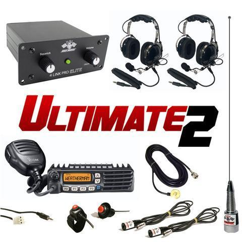 Ultimate Package Communications PCI Radios
