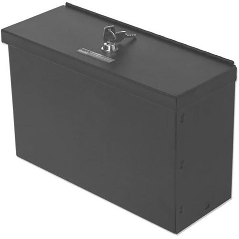 Universal Compact Lockbox Security Tuffy Security Products