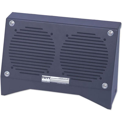 Universal Dual Speaker Security Box Security Tuffy Security Products