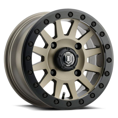 UTV Compression | 15"