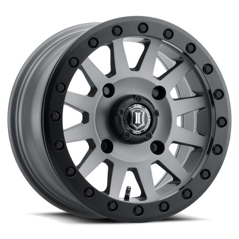 Icon Alloys | UTV Compression | 15"