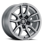 "Vector 5 | 17"" Wheel Wheels Icon Alloys"