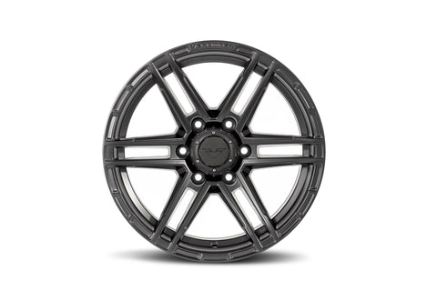 "Venomrex VR602 17"" Wheel Wheels Vorsteiner Wheels"