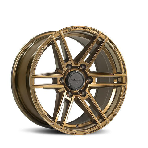 "Venomrex VR602 20"" Wheel Wheels Vorsteiner Wheels"