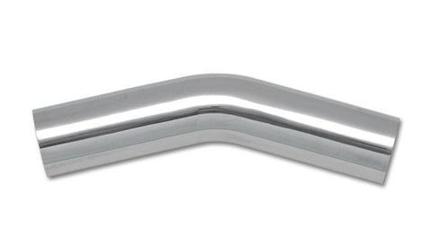 Vibrant Aluminum Tubing 30° Bend Fabrication Vibrant Performance
