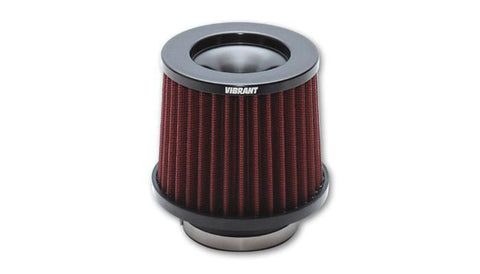 Vibrant High Performance Air Filters Fabrication Vibrant Performance