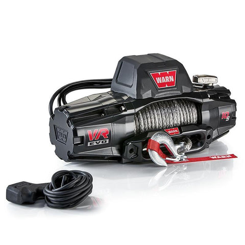 VR EVO 10-S Winch Winch Warn Industries