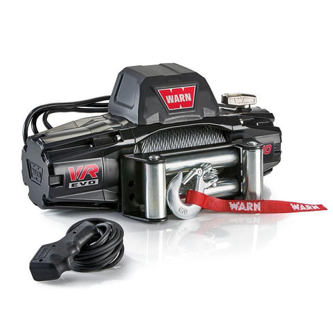 VR EVO 10 Winch Winch Warn Industries