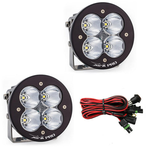 XL Pro-R LED Light | Pair Lighting Baja Designs