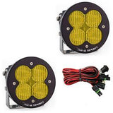 XL Sport-R LED Light | Pair Lighting Baja Designs