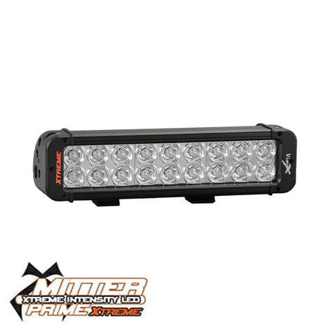 Xmitter Prime Xtreme LED Light Bar Lighting Vision X
