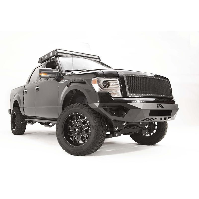 04-14 Ford F150 | Off Road Bumpers