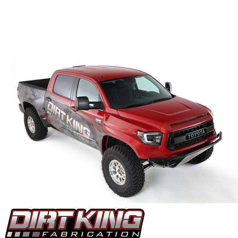 '07-Current Toyota Tundra | Dirt King Fabrication