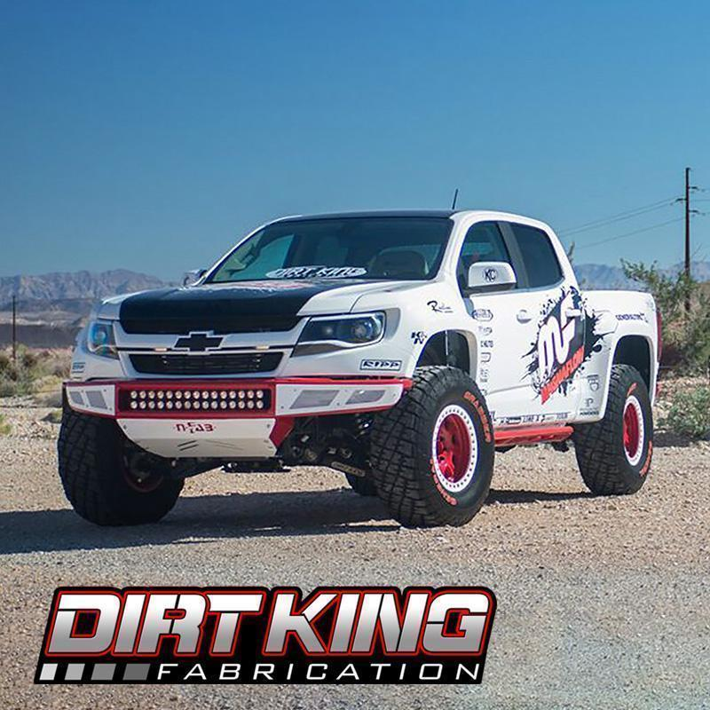 '15-Current Chevy Colorado/ GM Canyon | Dirt King Fabrication