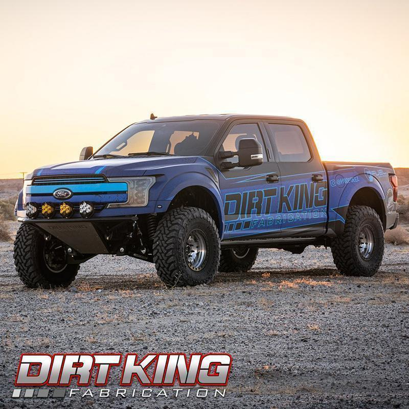 Ford | Dirt King Fabrication