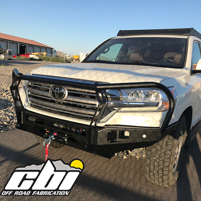 CBI Off Road | '08-Current Toyota Land Cruiser 200 Series